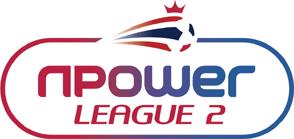 Турнирная Таблица. Английская Лига 2